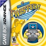 WarioWare: Twisted! -- Box Only (Game Boy Advance)