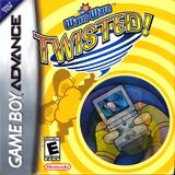 WarioWare: Twisted! (Game Boy Advance)