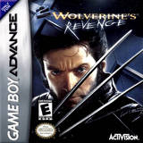 X2: Wolverine's Revenge (Game Boy Advance)
