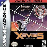 Xevious (Game Boy Advance)