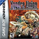 Yggdra Union (Game Boy Advance)