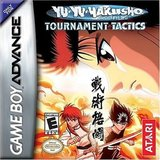 Yu Yu Hakusho: Tournament Tactics (Game Boy Advance)