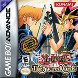 Yu-Gi-Oh!: The Sacred Cards (Game Boy Advance)