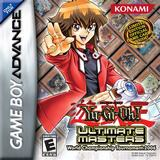 Yu-Gi-Oh!: Ultimate Masters World Championship Tournament 2006 (Game Boy Advance)