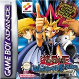 Yu-Gi-Oh!: Worldwide Edition: Stairway to the Destined Duel (Game Boy Advance)