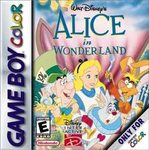 Alice in Wonderland (Game Boy Color)