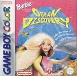 Barbie: Ocean Discovery (Game Boy Color)