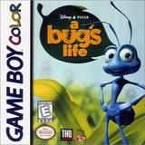 Bug's Life, A (Game Boy Color)