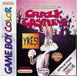 Bugs Bunny in Crazy Castle 4 (Game Boy Color)