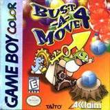 Bust-a-Move 4 (Game Boy Color)