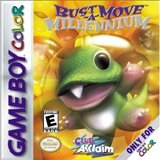 Bust-a-Move Millennium (Game Boy Color)