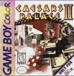 Caesars Palace II (Game Boy Color)