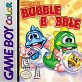 Classic Bubble Bobble (Game Boy Color)