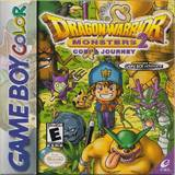 Dragon Warrior Monsters 2: Cobi's Journey (Game Boy Color)