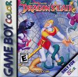 Dragon's Lair (Game Boy Color)