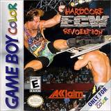 ECW Hardcore Revolution (Game Boy Color)