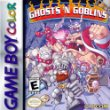 Ghosts 'n Goblins (Game Boy Color)