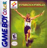 International Track & Field (Game Boy Color)