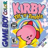 Kirby Tilt 'n' Tumble (Game Boy Color)