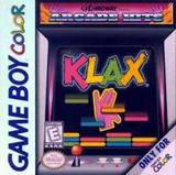 Klax (Game Boy Color)