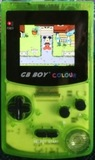 Kong Feng GB Boy Colour (Game Boy Color)