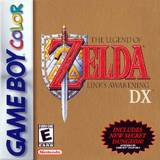 Legend of Zelda: Link's Awakening DX, The (Game Boy Color)
