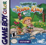 Legend of the River King 2 (Game Boy Color)