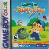 Legend of the River King (Game Boy Color)