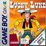 Lucky Luke (Game Boy Color)