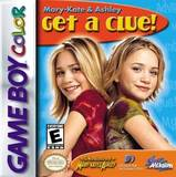 Mary-Kate & Ashley: Get a Clue (Game Boy Color)