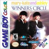 Mary-Kate and Ashley: Winner's Circle (Game Boy Color)