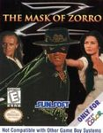 Mask of Zorro, The (Game Boy Color)