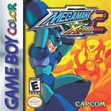 Mega Man Xtreme 2 (Game Boy Color)