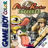 Monster Rancher Explorer (Game Boy Color)