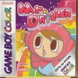 Mr. Driller (Game Boy Color)