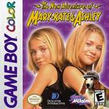 New Adventures of Mary-Kate & Ashley, The (Game Boy Color)
