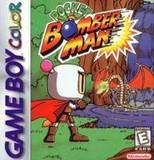 Pocket Bomberman (Game Boy Color)