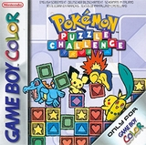 Pokemon Puzzle Challenge (Game Boy Color)