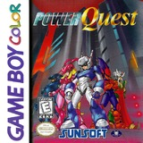 Power Quest (Game Boy Color)