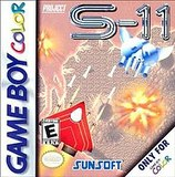 Project S-11 (Game Boy Color)