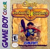 Quest: Brian's Journey (Game Boy Color)