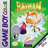 Rayman (Game Boy Color)