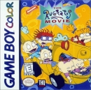 Rugrats Movie, The (Game Boy Color)