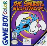 Smurfs Nightmare, The (Game Boy Color)