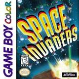 Space Invaders (Game Boy Color)