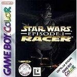 Star Wars Episode I: Racer (Game Boy Color)