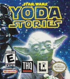 Star Wars: Yoda Stories (Game Boy Color)