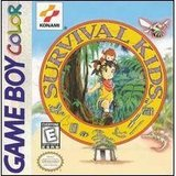 Survival Kids (Game Boy Color)