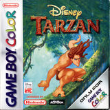 Tarzan (Game Boy Color)