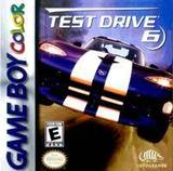 Test Drive 6 (Game Boy Color)